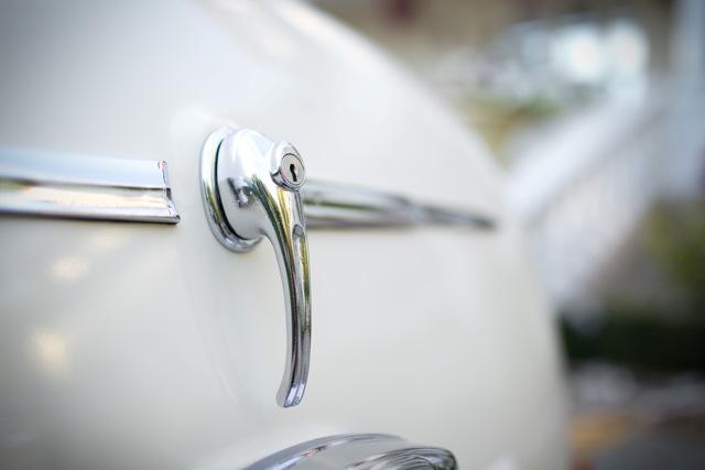 Twoje Retro Auto Daimler Conquest